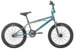 Bullet Bora Bmx Grey Blue