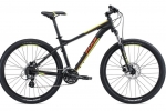 FUJI NEVADA 3.0 LTD 29 BLACK 2018