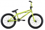 Ποδήλατο BMX MONGOOSE LEGION L10 2018 GREEN