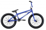 Ποδήλατο BMX MONGOOSE LEGION L20 2018 BLUE