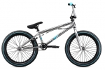 Ποδήλατο BMX MONGOOSE LEGION L40 2018 SILVER BLUE