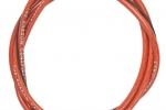 SHADOW LINEAR BRAKE CABLE BROWN