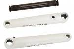 STOLEN S.I.C. Cranks, 175mm white