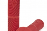 SHADOW CHULA GRIPS RED