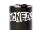 BONE DETH DIET GRINDERS PEGS REAR BLACK 1 PC