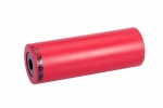stolen Silencer Peg red