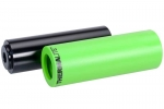 stolen Silencer Peg green