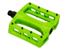 STOLEN Thermalite SP Pedal green