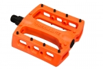 STOLEN Thermalite SP Pedal orange