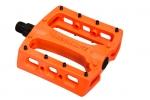 STOLEN Thermalite SP Pedal orange