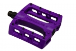 STOLEN Thermalite SP Pedal purple