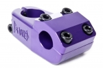 BANNED SLUDGE TL STEM PURPLE