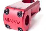 SHADOW RAVEGER FL STEM RED