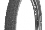 SHADOW OVERTAKER 20X2.25 TIRE BLACK