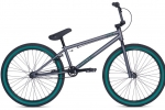 Ποδήλατο stolen BMX saint 24 2015 grey- blue