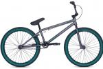 Ποδήλατο stolen BMX saint 24 2015 grey- blue