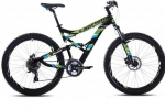 capriolo malian full suspension
