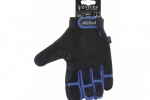 Χειμερινό γάντι Ventura με GEL blue