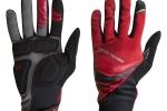 Pearl Izumi Cyclone Gel Bike Gloves red