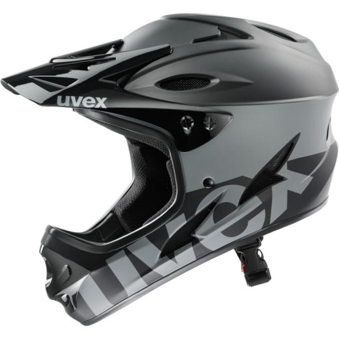 Uvex Hlmt 9 Fullface Bike Helmet
