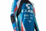 Μπλούζα Cube Action Team Roundneck Jersey
