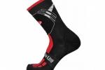 Χειμερινές κάλτσες Bicycle Line Shaun Μάυρες