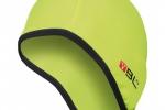 Under helmet VALE Bicycle Line - YELLOW