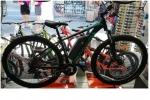 Ποδήλατο ΗΛΕΚΤΡΙΚΟ ORBEA MX60 29 BLACK /TIRQ