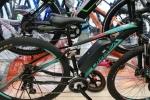 Ποδήλατο ΗΛΕΚΤΡΙΚΟ ORBEA MX50 29 BLACK