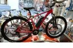 Ποδήλατο ΗΛΕΚΤΡΙΚΟ ORBEA MX60 29 RED