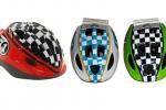 POLISPORT RACE kids helmets