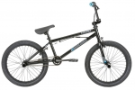 Haro Shredder Pro DLX 2019 Black
