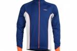 Μπλούζα με μακρύ μανίκι Bicycle Line Ritmo μπλε