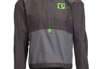 Pearl Izumi Select Barrier Pullover Jacket grey