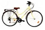 Ποδήλατο Energy Irene - Κρεμ Καφε