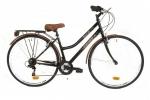 Ποδήλατο Energy Irene - Μαύρο Καφε