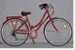 Ποδήλατο Energy Cambrige - Κόκκινο