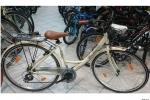 Ποδήλατο SECTOR LIKE CLASSIC 2017