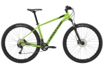 Cannondale Trail 7 2019 green
