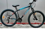 ENERGY ENIGMA SL 27.5 DISC BLACK Αλουμινιου