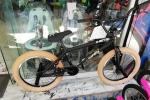 Ποδήλατο Energy X-Rated -black mat