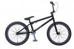 Ποδήλατο FREEAGENT BMX NOVUS BLACK MAT