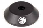 SHADOW RAPTOR REAR BOLT TYPE HUB GUARD BLACK