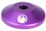 SHADOW RAPTOR FRONT HUB GUARD PURPLE