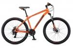 Mongoose Switchback Sport 27.5 orange