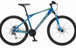 Προσφορά GT AGGRESSOR 29 EXPERT 2015 BLUE GREEN