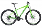 IDEAL PRORIDER 29 2017 GREEN
