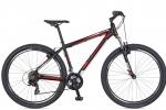 Ποδήλατο IDEAL TRIAL 27.5 - 29 BLACK RED