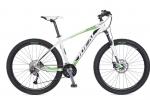 Ποδήλατο IDEAL ZIGZAG 29 2016 WHITE GREEN