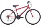 Ποδήλατο CHAMPIONS CEMBIO RED 20'' 24'' 26'